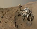 На Марсе обнаружены следы кислородной атмосферы