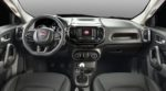 Fiat переделает пикапа Toro в 7-местный кроссовер