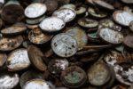 В Эстонии найден крупнейший клад серебряных монет эпохи викингов