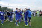 Семь мячей закатили в ворота эстонцев футболисты из Португалии