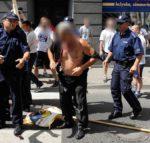 В Польше задержали 23-х молодчиков, напавших на украинцев
