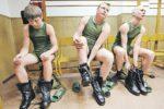 В некоторых российских ВУЗах закроются военные кафедры?