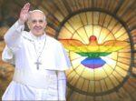 Папа Римский призвал церковь извиниться перед геями