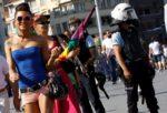 Гомосексуалисты Стамбула остались без праздника