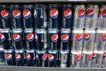 Пепси вернулась к использованию аспартама в своих напитках