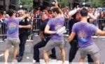 В Лондоне геи-полицейские создали союз на гей-параде