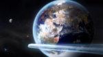 Россия готова отразить угрозу из космоса