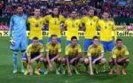Товарищеская встреча Швеция-Словения: победила дружба