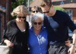 Том Хидлстон познакомил Тейлор Свифт со своей мамой