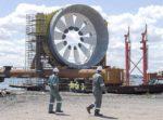 Приливные турбины в заливе Фанди одобрены пвластями Новой Шотландии