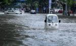 Наводнение в Китае: Жертвами стихии стали 75 человек