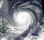 На Тайвани пронёсся разрушительный тайфун Непартак