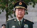 В Китае к пожизненному заключению за взятки приговорен член Центрального военного совета