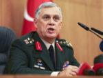 В Турции продолжается чистка рядов