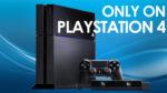 Эксклюзивы для PlayStation не будут доступны для пользователей ПК