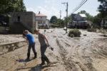 Западная Вирджиния восстанавливается после сильнейшего наводнения