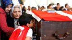 Власти Турции: Сторонников военного переворота в стране не будут хоронить по местным религиозным традициям