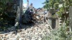 В Одессе обвалился знаменитый Масонский дом