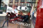 Опубликован отчёт об аварии Tesla Model S в режиме автопилота