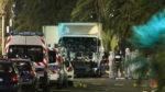 Во время теракта в Ницце пострадал гражданин Украины