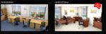 Мебель для офисов и компаний