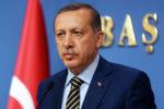 Турция: Эрдоган разрешил задерживать людей до 30 дней без обвинения