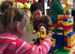 Пластиковые игрушки служат источником распространения вирусов
