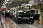 В Подмосковье построят новый автозавод Mercedes