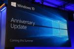 Microsoft анонсировала выход крупного апдейта для Windows 10
