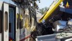 В Италии столкнулись два пассажирских поезда: Есть жертвы