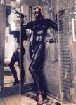 Анастасия Волочкова: Грязная и голая