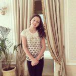 Дочь Анастасии Волочковой осталась недовольно отдыхом в «Артеке»
