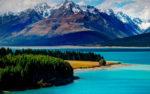Чарующая Новая Зеландия
