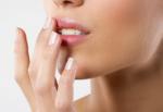 Причины сухости губ: способы борьбы