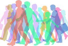 Мировая демографическая политика