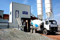 Бизнес на производстве бетона, нюансы, привлечение клиентов