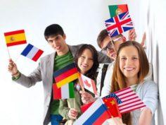 Большое количество международных языков — хорошо или плохо?