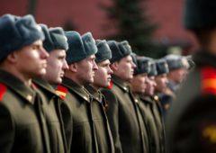 Организация досуга военнослужащих