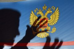 Песков прокомментировал факт задержания сотрудников ФСБ обвиняемых в госизмене