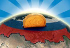 Экономика России продолжает скатываться в бездну