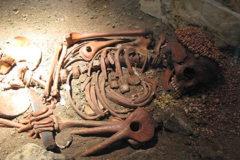 Раскрыты подробности древнейших ритуальных практик