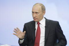 Президент РФ смог прокомментировать массовые отставки глав регионов