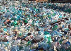Переработка отходов полиэтилена