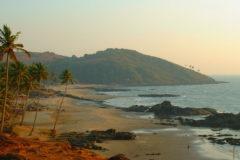 Индиец избежал поездки с любовницей на Гоа при помощи выдуманных террористов