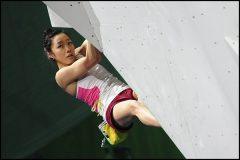 Южнокорейская альпинистка взобралась на 123-этажный небоскреб