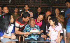 Один из старейших людей планеты умер в возрасте 146 лет