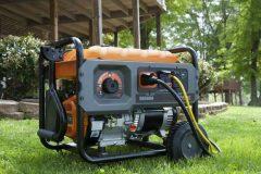 Какой генератор выбрать: дизельный и бензиновый?