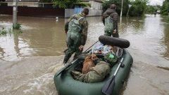 В Ставропольском крае пострадавшие от паводков не имели регистрации