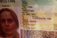 В Пакистане впервые выдали трансгендеру загранпаспорт с пометкой «Х»