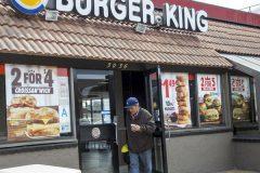 «Бургер Кинг» отрекся от титула после скандальной рекламы в Бельгии